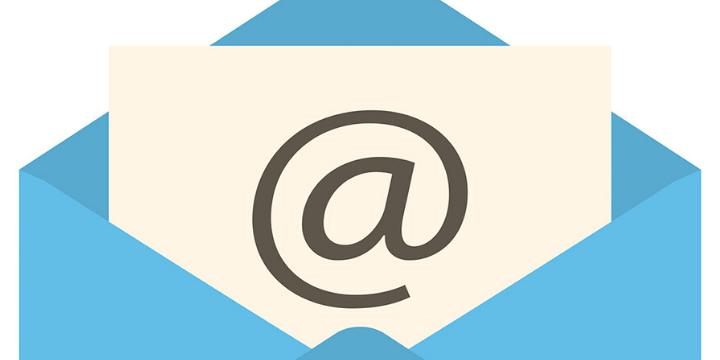 Создание сайта каталога - Создание корпоративной почты