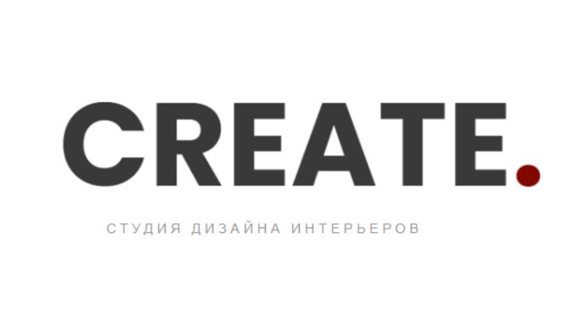 Создание сайта визитки - Сайт архитектора
