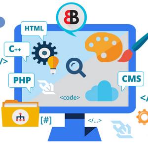 Модернизация сайта, обновление сайта